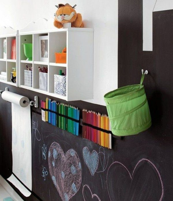 Inspiration and Tips to Design The Perfect Playroom For Your Kids   Five Marigolds