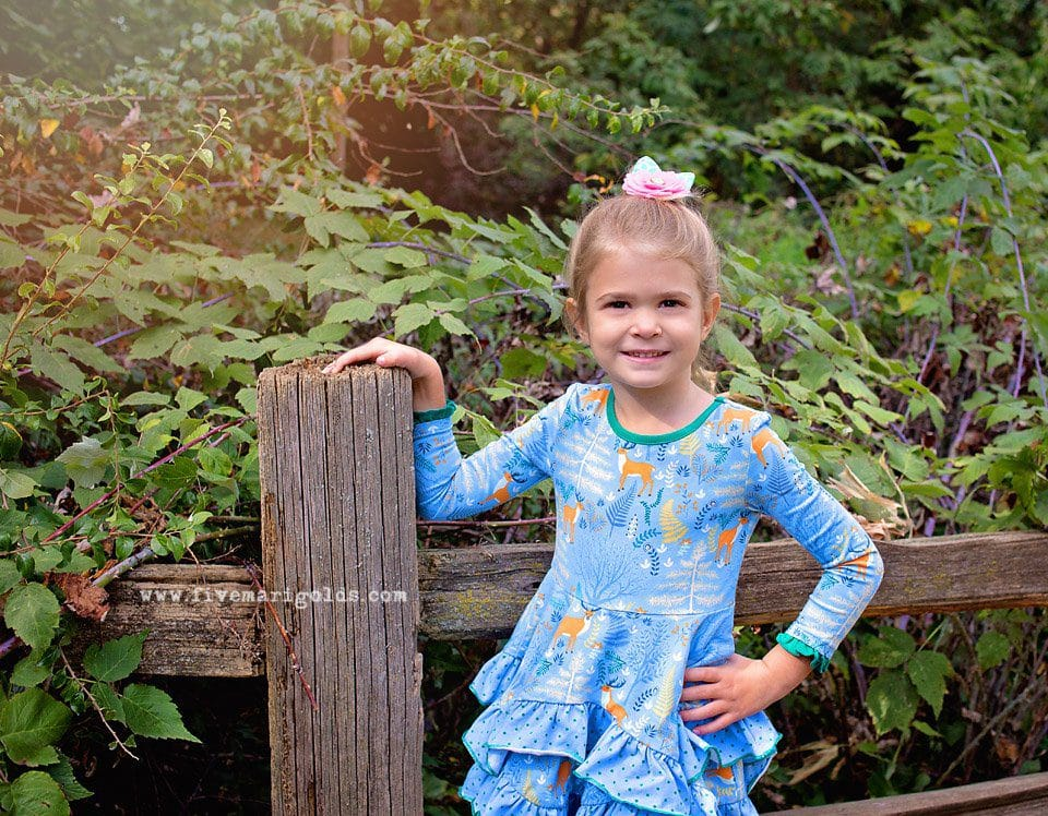 Matilda Jane Make Believe October Launch Review