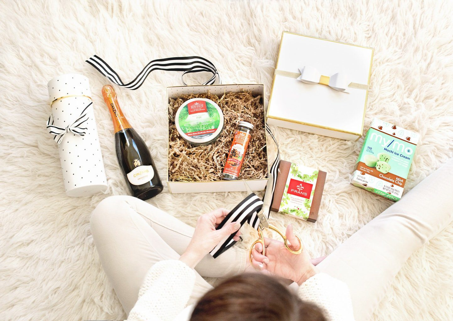 Holiday Survival Guide for Moms