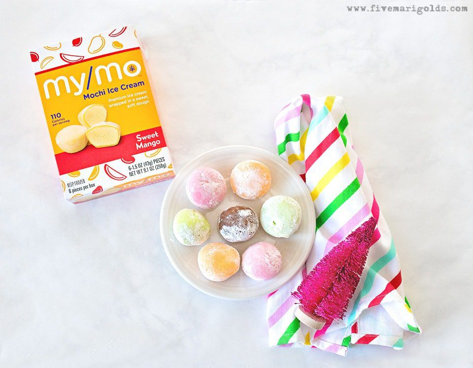Mochi | Holiday Survival Guide for Moms