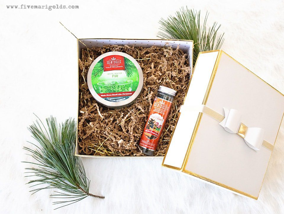 Scentsicles | Holiday Survival Guide for Moms
