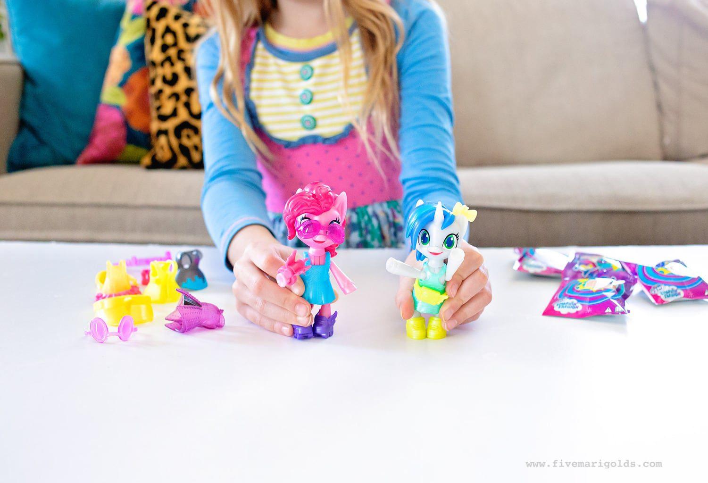 No Candy Easter Basket Ideas My Little Pony Smashion Fashion Set